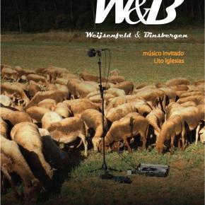 W & B. Weijsenfeld & Binsbergen + performancevisual