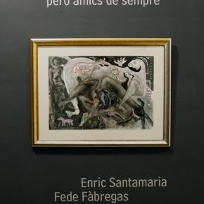 NIT I DIA – Fede Fàbregas i EnricSantamaria