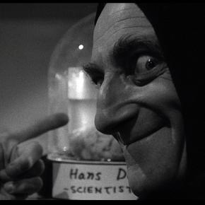"""""""Young Frankenstein"""" , el nostre monstre favorit de lasetmana."""