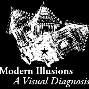 MODERN ILLUSIONS: A VISUAL DIAGNOSIS. 7.03 –16.03