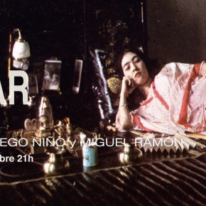 THE GUITAR DUO en concierto · Sábado 21 de diciembre a las21h