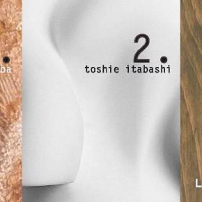 1.2.3.  Jaime de Córdoba, Toshie Itabashi y Joan Navarro · Inauguración, Sábado 22 deFebrero
