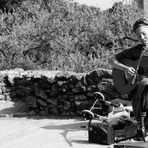 KATHERINE SHENG MORRISON en concierto · Sábado 10 de mayo a las21h