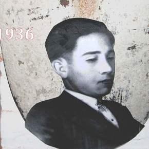 Badajoz, agosto de 1936 · Manel Benito Rincón, DeGalindo.