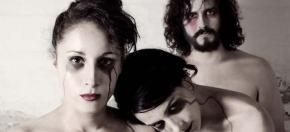 MARASMA ZIBRA en concierto · Sábado 20 de septiembre a las21h