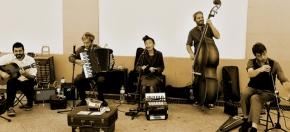 RADIO FANJUL en concierto · Viernes 19 de Septiembre a las21h