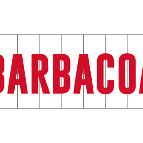 BARBACOA · 27.05 –27.06