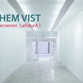 EL QUE HEM VIST. il.lustradors intervenen LafuturA · 13.07 –01.08