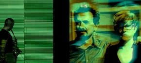 MONOCROM / PRIMO GABBIANO + VISUAL PAL · 24 de Juliol a las20h